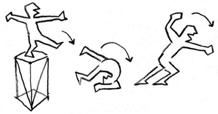 acrobatico
